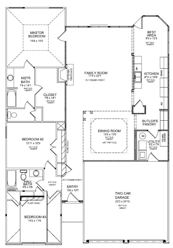 How to read a floor plan for How to read a floor plan symbols