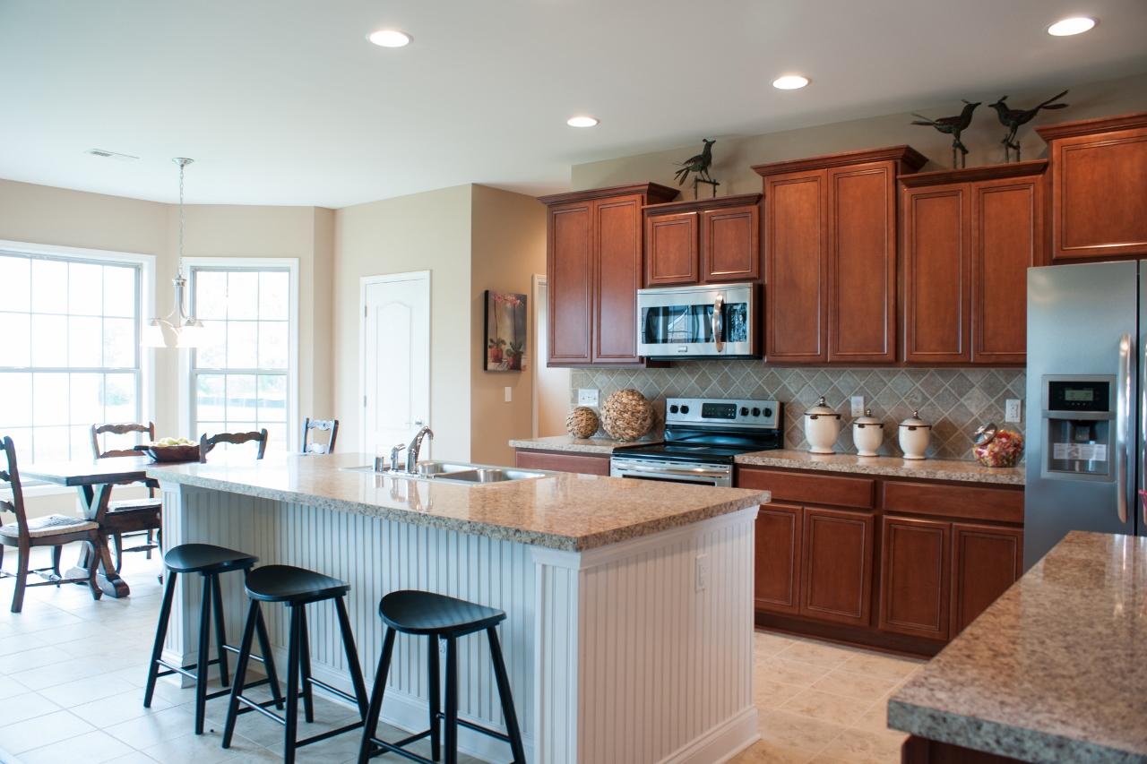 Scuff X Kitchen Cabinets