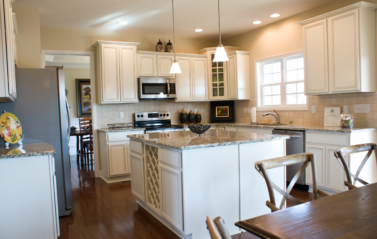 Dr Horton Kitchen Cabinets