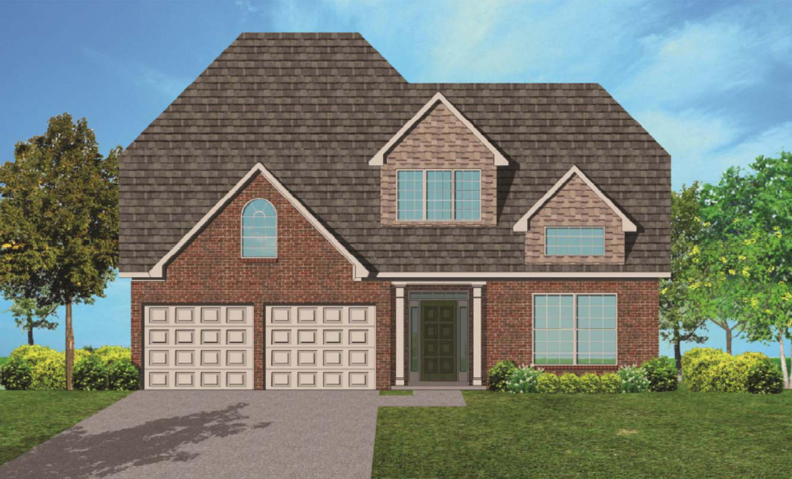 Knoxville tn for Rutherford house plan