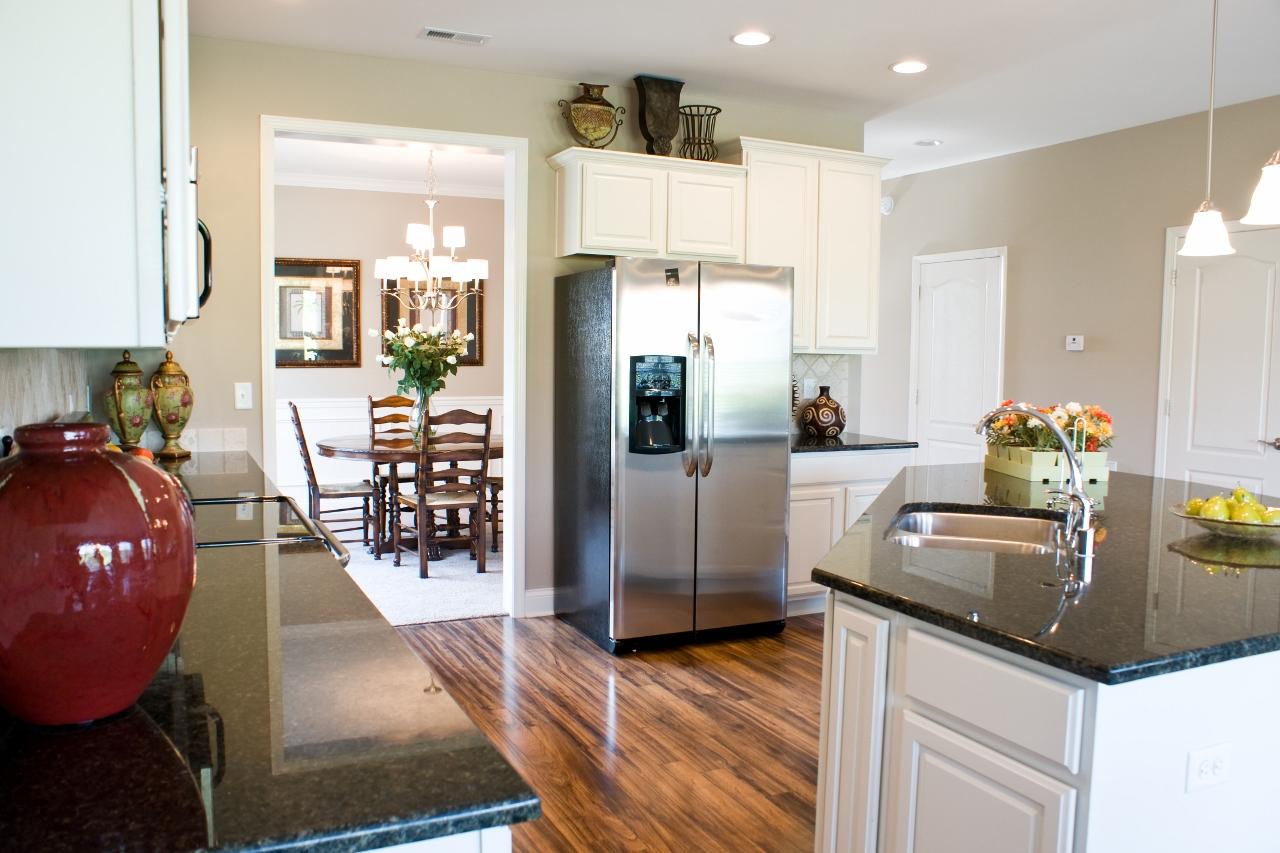 Floor plan of kitchen amazing unique shaped home design for Kitchen design lexington ky